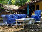 Kursi Sofa Modern Minimalis Ukiran Jepara