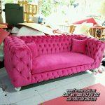 Kursi Sofa Minimalis Single Terbaru
