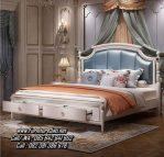Tempat Tidur Minimalis Klasik Mewah